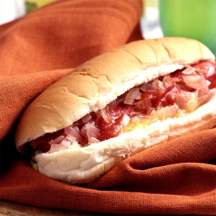 Saucisses au chili Recette | Weight Watchers Canada