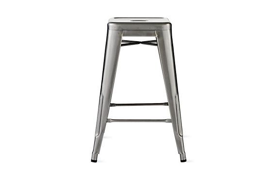 Tolix 174 Marais Counter Stool Metal Furniture Furniture