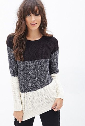 OVERSIZED SWEATERS | Forever 21