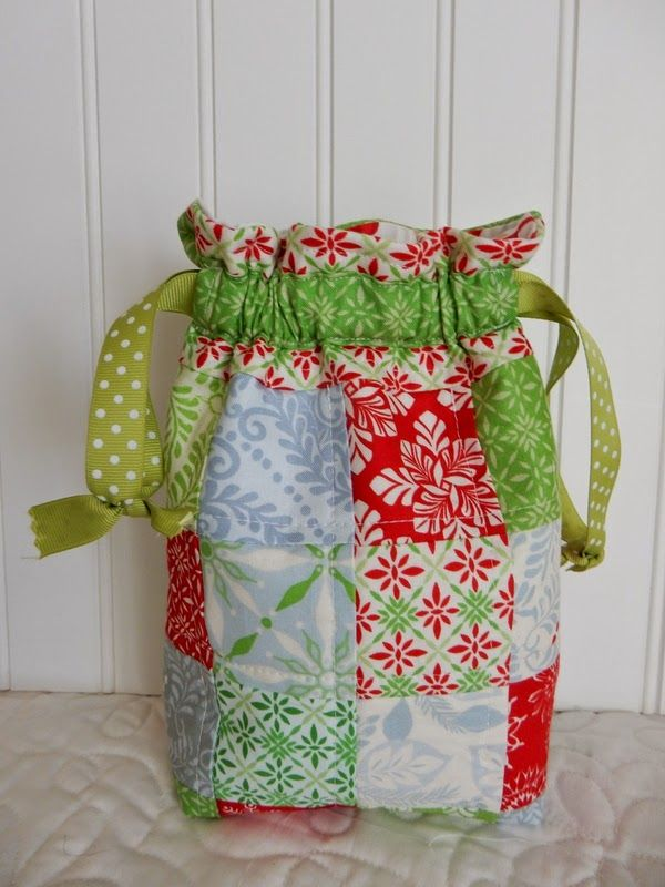 106 best Bags images on Pinterest | Sewing projects, Sewing ideas ... : small quilting projects gifts - Adamdwight.com