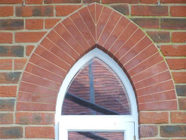 Brick Arches Structural Brick Arches All Brick Amp Stone