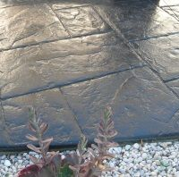 New Coloured Concrete and Stamped Concrete Solutions | Parchem