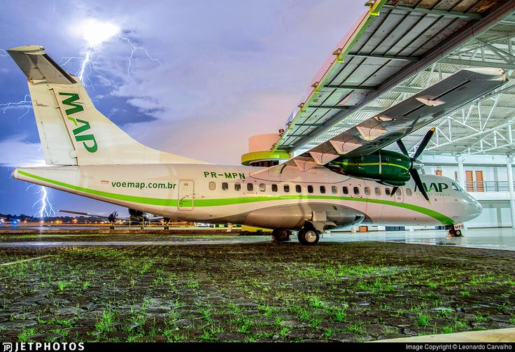 PR-MPN. ATR 42-320. JetPhotos.com is the biggest database of aviation photographs with over 3 million screened photos online!