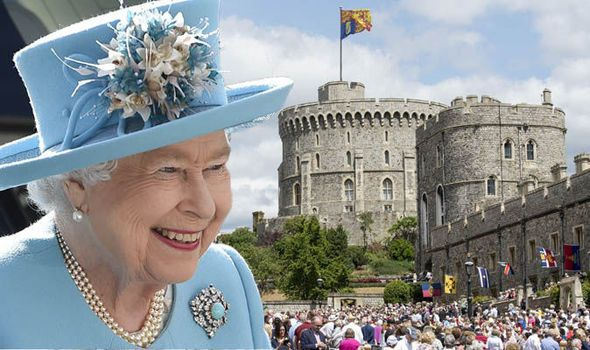 A BALLOT for free tickets to a celebration marking the Queen's 90th birthday has opened to the public.