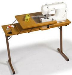 52 Best Images About Sewing Machine Tables On Pinterest