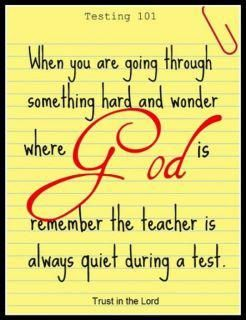 wow: God Will, The Lord, Remember This, Food For Thoughts, God Is, Hard Time, So True, Tough Time, Have Faith