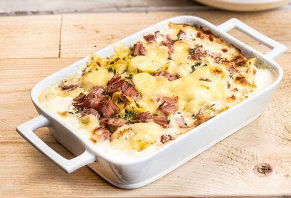 Ταλιατέλες 4 τυριά με αρωματισμένη κρέμα-featured_image