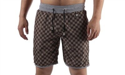 Men LV M-XXL Beach Pants - 0012