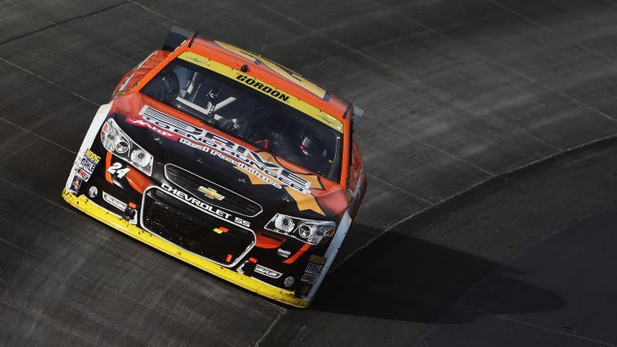 Flash Gordon: Driver of No. 24 car wins Chase elimination race at Dover   NASCAR on FOX