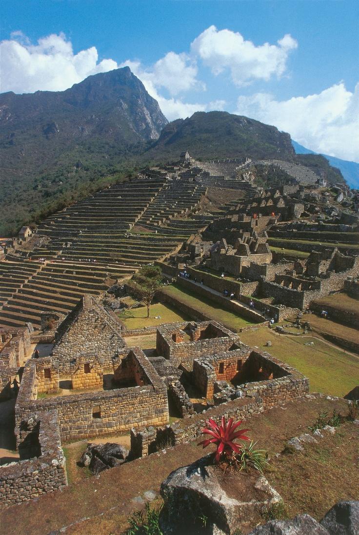 Macchu Picchu, #Peru