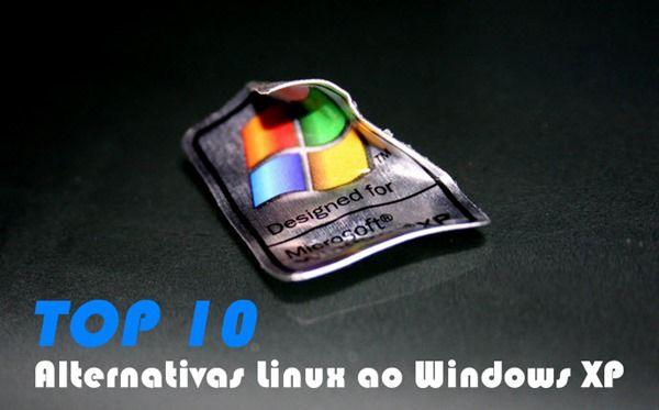 8 de Abril de 2014 foi a data escolhida pela Microsoft para o fim do Windows XP… ou melhor, para o fim do suporte técnico a esta versão do Windows (falamos de actualizações automáticas que incluíam melhorias de funcionalidades mas também resolução de bugs e vulnerabilidades). Tal anúncio tem levado algumas empresas, e até países a avaliar alternativas , sendo que, de acordo com algumas notícias avançadas, o Linux tem sido uma das opções que muitos têm seguido. Seguem o top das alternativas.
