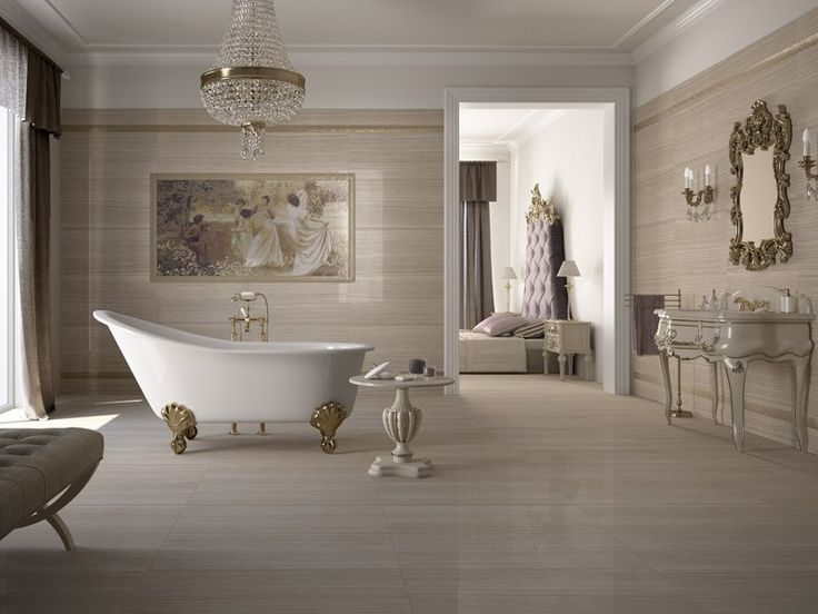 PORCELAIN STONEWARE WALL/FLOOR TILES WITH MARBLE EFFECT VEIN BY COOPERATIVA CERAMICA D'IMOLA