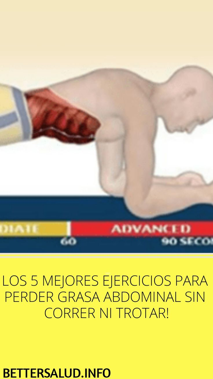 Trotar adelgazar el abdomen fetal por
