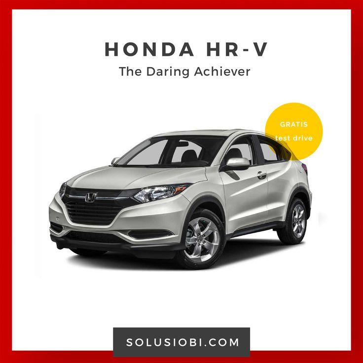 Mobil Honda HR-V  Untuk Anda yang memiliki jiwa petualang dan berani menghadapi tantangan namun tetap mengutamakan penampilan, telah hadir sebuah perpaduan antara mobil SUV yang tangguh dengan . . .