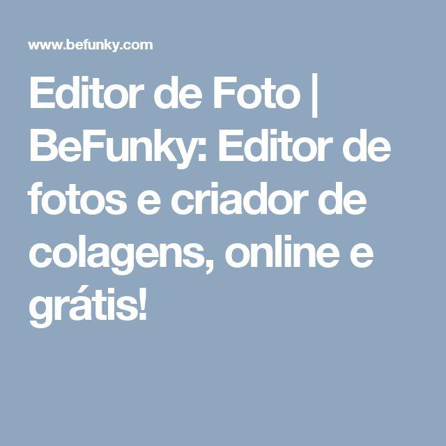 Editor de Foto | BeFunky: Editor de fotos e criador de colagens, online e grátis!