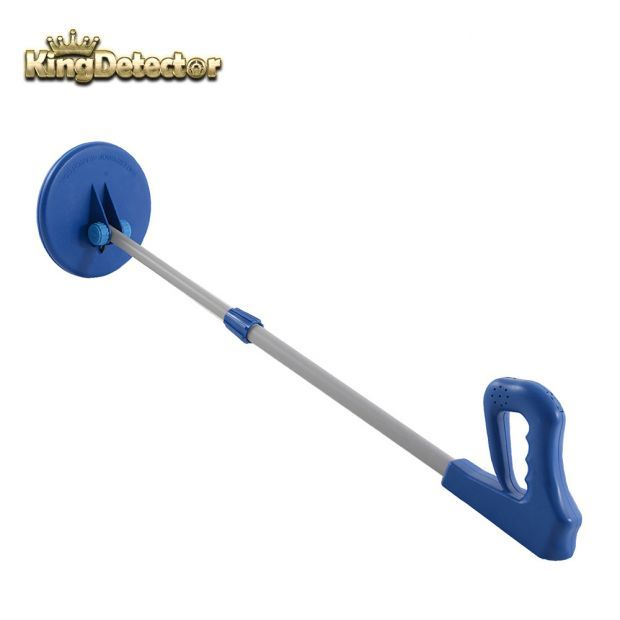 Metal Detector for Kids Is Easy to Operate You can click here to buy toy metal detectors for your kids. http://www.kingdetector.com/md1005-metal-detector-for-kids-p-2.html