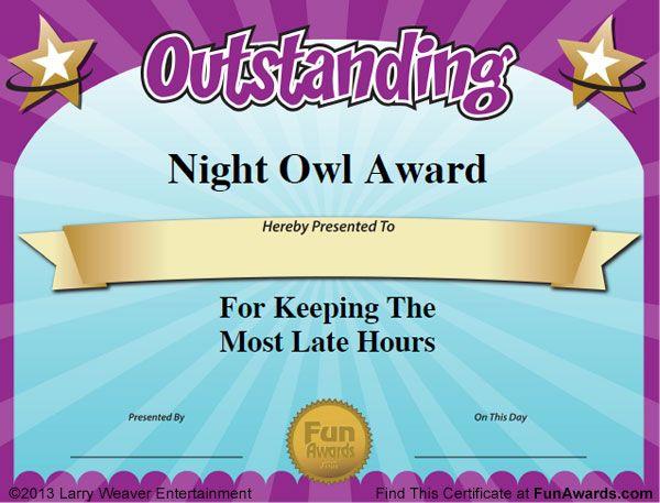 funny-awards-for-teachers.jpg 600×457 pixels
