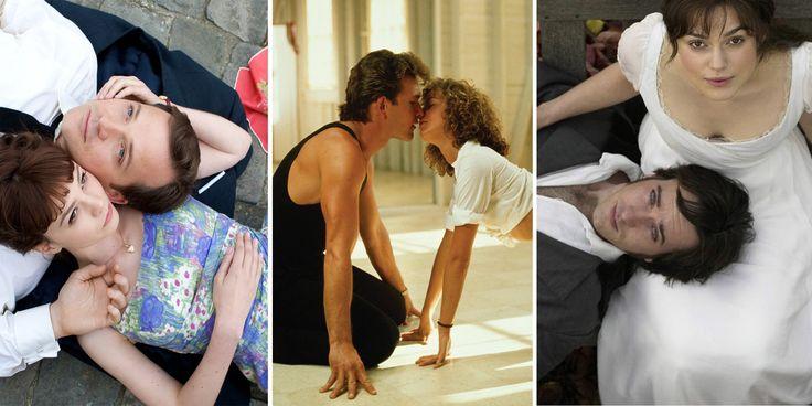 Les 25 meilleures id es de la cat gorie films romantiques sur pinterest fil - Video gay romantique ...