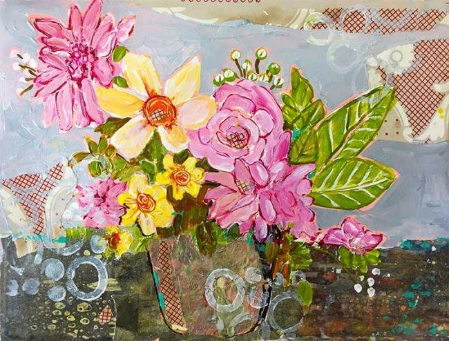 98 best blenda 39 s blog posts images on pinterest original for Oregon craft floral