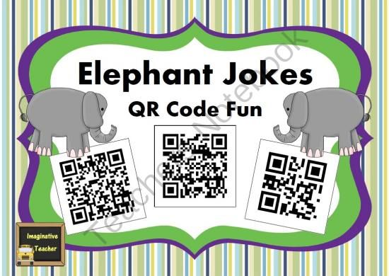 Elephant jokes - photo#43