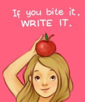 Keeping a food journal has been SO beneficial for me!  #foodjournal