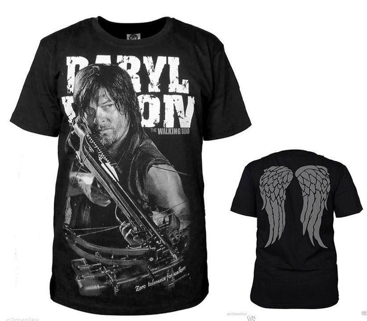The Walking Dead Daryl Clothing | l1000.jpg