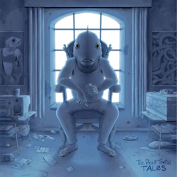 The Peep Tempel – Tales (2014) The Peep Tempel are a three piece band from Melbourne and their second album 'Tales' is due out in a few weeks. I was fortunate enough to receive a copy early because a buddy of mine recorded it for them and I've been thrashing it in the car for …