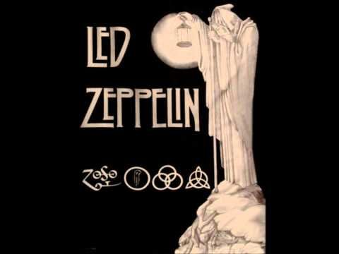 Led Zeppelin - Ramble On - YouTube