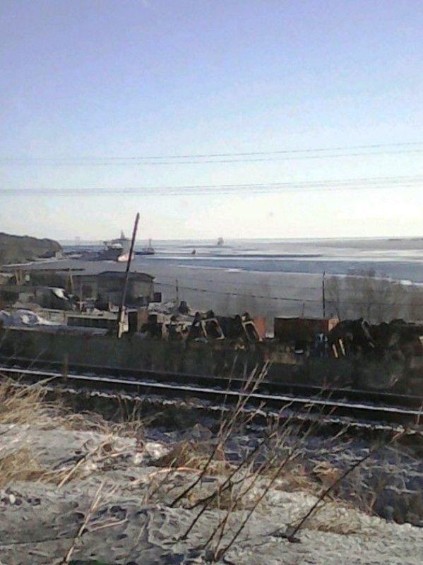 этот Угольный Ванинский порт (9)