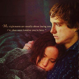 Oh, Peeta :): Catching Fire, Quotes, Peeta, Hunger Games, Book, Movie, Hungergames, Games Trilogy, The Hunger Game