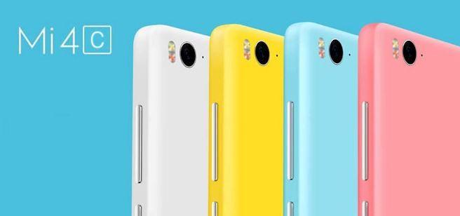 Xiaomi Mi 4c: Features & Specification