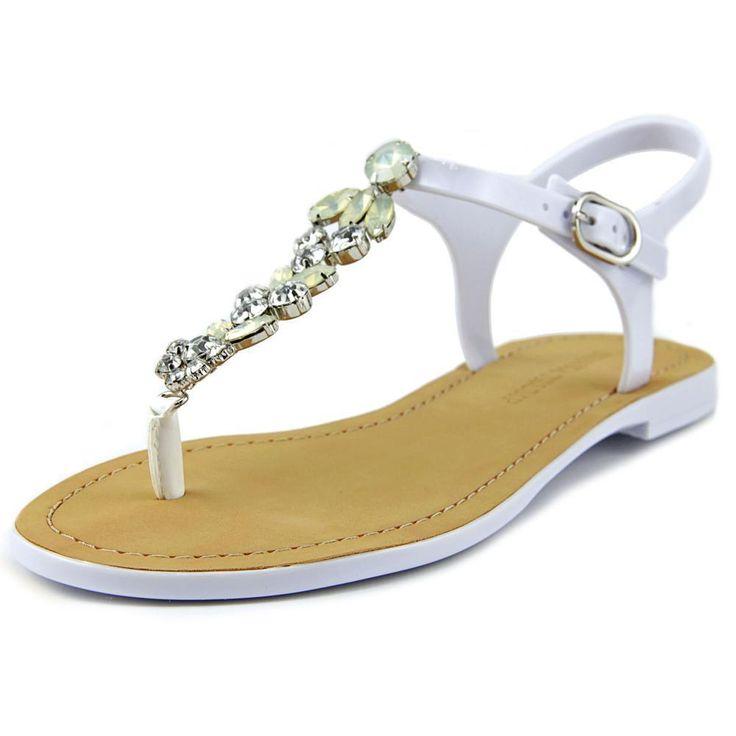 Ivanka Trump Women's 'Areya' Patent Sandals