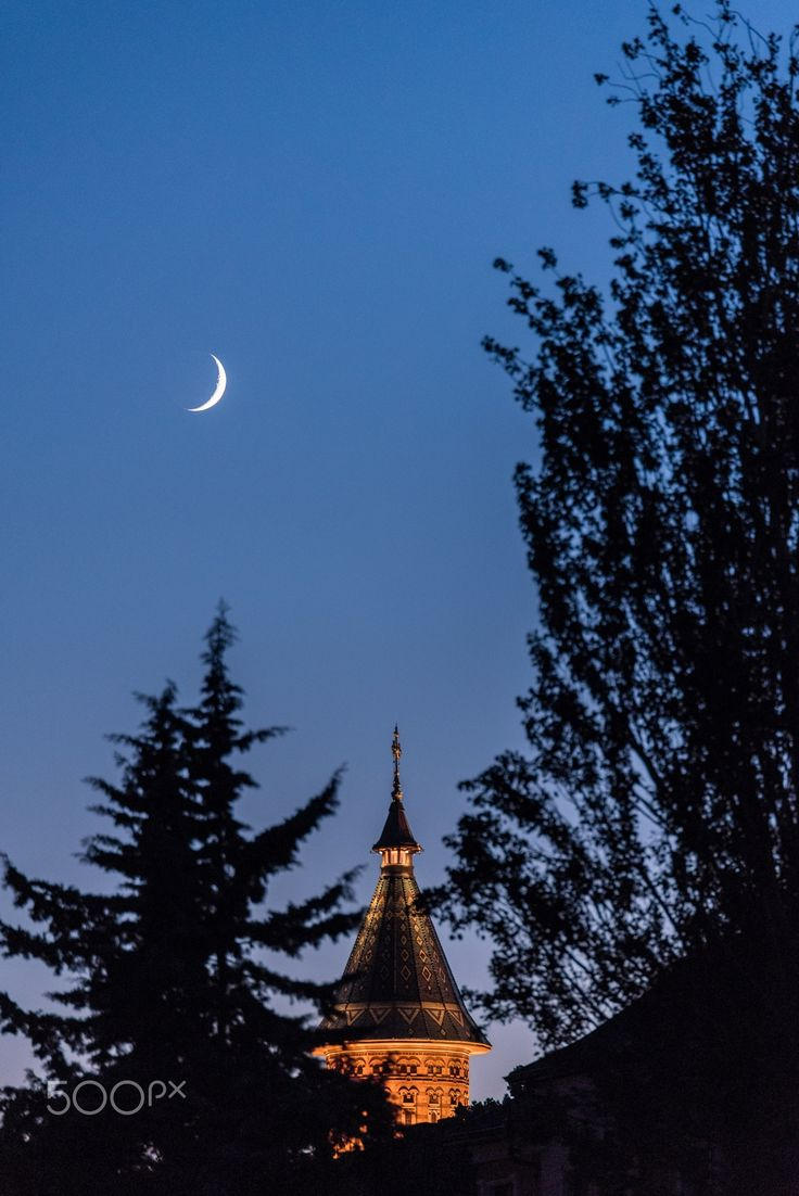 Sky is the limit - Foto: Ewald Gruescu   https://fb.com/ewald1991