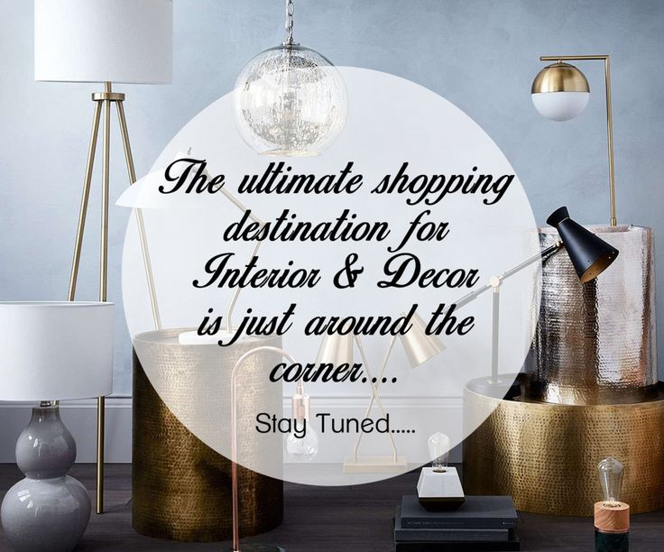 The ultimate shopping destination for Interior & Decor is just around the corner! We are just days away from the launch of India's prime destination for shopping exclusive handicrafts & interior online. #followus to get updated first!  #industrialfurniture #interiordesign #industrialdesign #furniture #vintage #interior #onlineshopping #etsy #ebay #amazon #pepperfry #furnitureshopping #interiorshopping #decorshopping #decorative #decoratives #interiordecor #cafefurniture #cafeinterior…