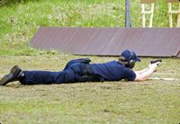Police Academy Training - Military Fitness - Military.com