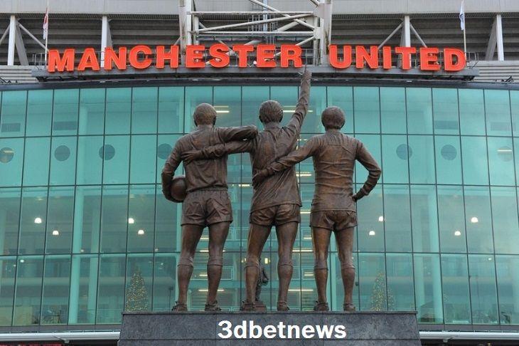 taruhan bola manchester united