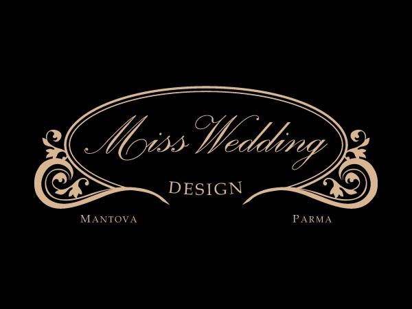 Logo for Miss Wedding Design #weddingplanner #logo #studioventotto