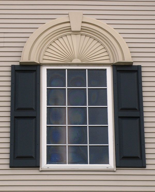 47 best images about for the home on pinterest over for Window design styles