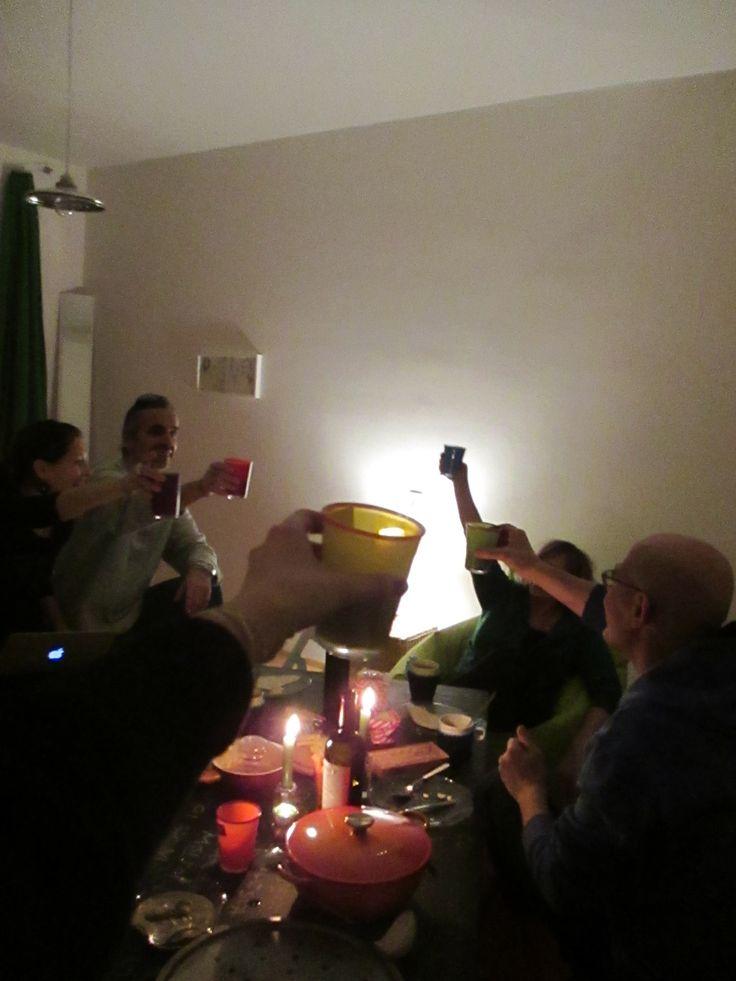 ...CELEBRATIONS just before the holidays.. https://www.pinterest.com/mauropurgato/food/