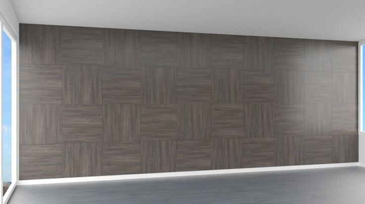 Crown Wenge Textured - HPL Panels - Wall Panels