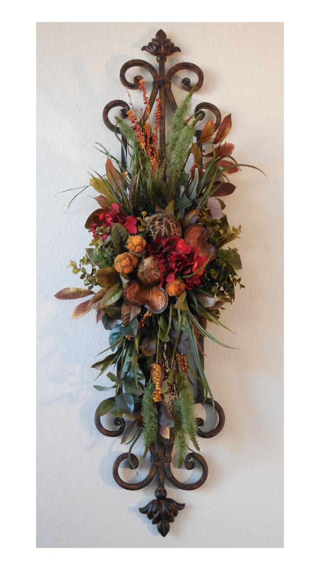 Metal Sonic Floral Arrangement