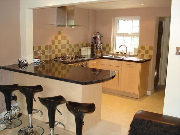 Dapur Untuk Rumah Idaman Minimalis