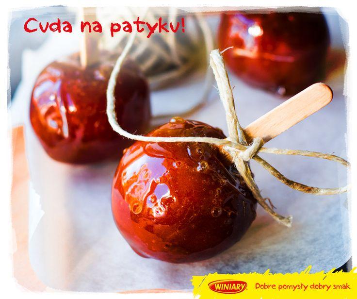 U nas takie na święta! Więcej pomysłów na www.winiary.pl :)