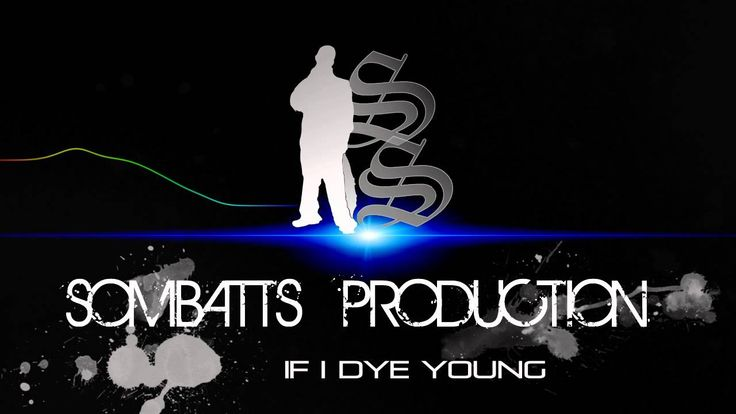 """""""If I Die Young"""" W/Hook ( R&B Instrumental )"""