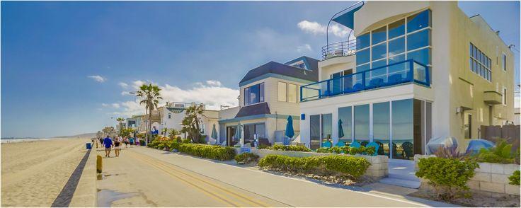 san go vacation rentals san go beach rentals in mission beach from Beach House Rentals San Diego Mission Beach