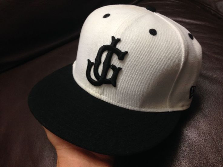 #Y1 Authentic New Era Fitted Hat Cap Minor League Jackson Generals ? Size 7 #NewEra #BaseballCap