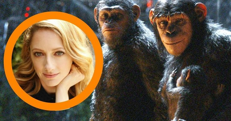 'Planet of the Apes 3' Brings Back Judy Greer as Cornelia -- 'Dawn of the Planet of the Apes' star Judy Greer is coming back as Cornelia in Matt Reeves' 'War of the Planet of the Apes'. -- http://movieweb.com/war-for-planet-apes-3-cast-judy-greer-cornelia/