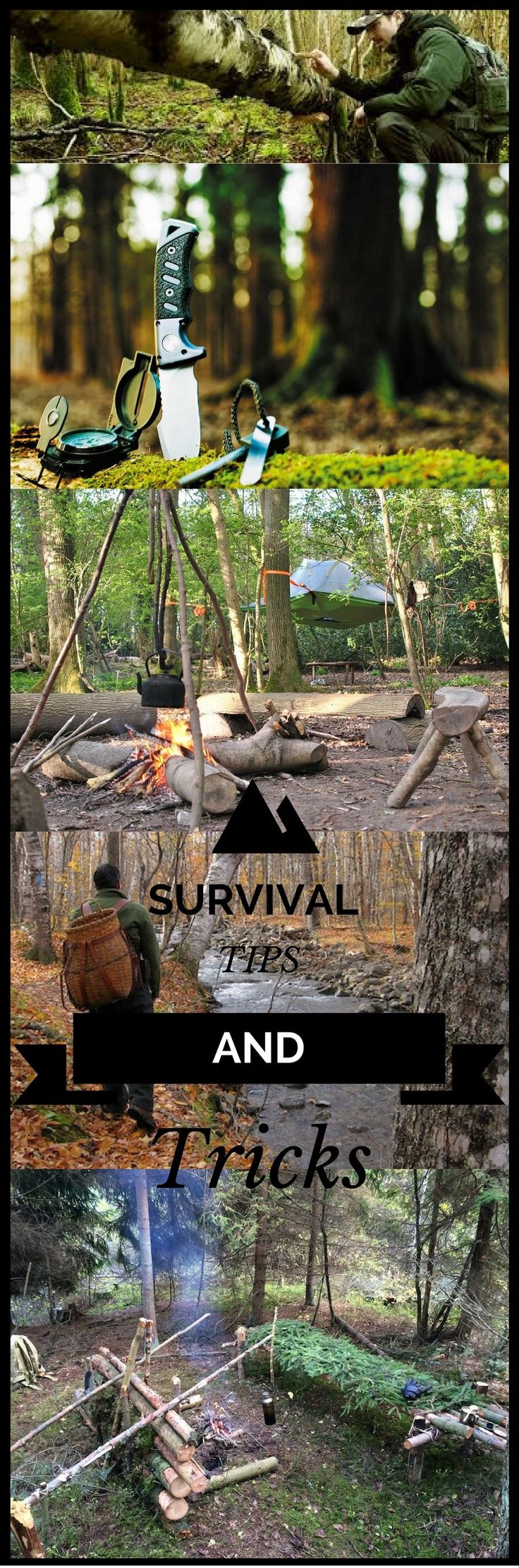 Survival Tips & Techniques: http://vid.staged.com/uG7s