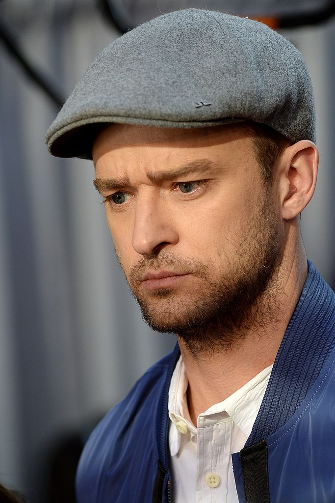Image result for justin timberlake flat cap  b275a342490
