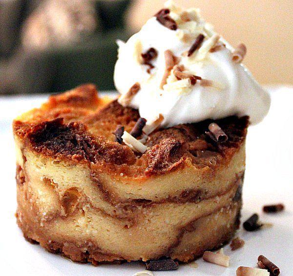 Health Desserts, Sauces Recipe, Chocolates Breads Puddings, White ...